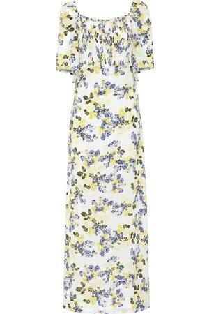Baum und Pferdgarten Mujer Largos - Vestido largo Atena floral