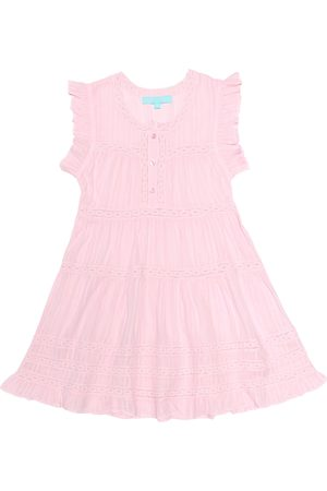 Melissa Odabash Vestido Baby Rebekah de algodón