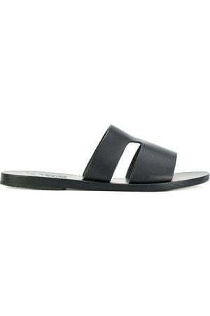 Ancient Greek Sandals Sandalias clásicas estilo slip-on
