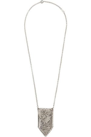 Paco rabanne Mujer Collares - Chainmail necklace