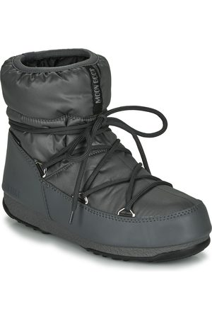 Moon Boot Descansos LOW NYLON WP 2 para mujer