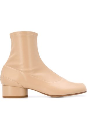 Maison Margiela Tabi 35mm ankle boot