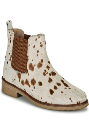 Bensimon Botines BOOTS CABOURG para mujer