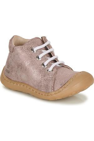 GBB Zapatillas altas VEDOFA para niña