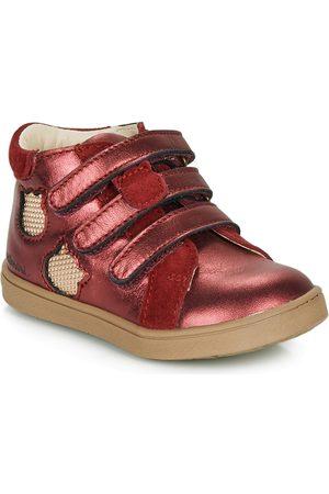 Catimini Zapatillas altas CIGANA para niña