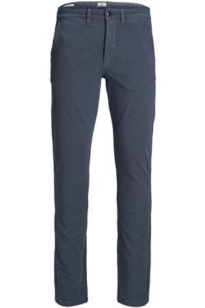 Jack & Jones Marco Kenso Akm 638 Chinos Men Blue