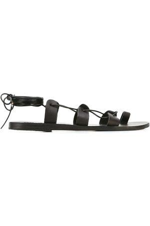 "Ancient Greek Sandals Sandalias con cordones ""Alcyone"""