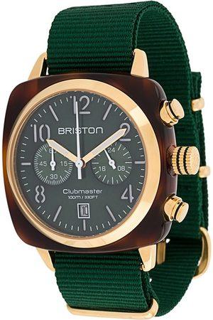 Briston Watches Reloj Clubmaster Classic de 40mm