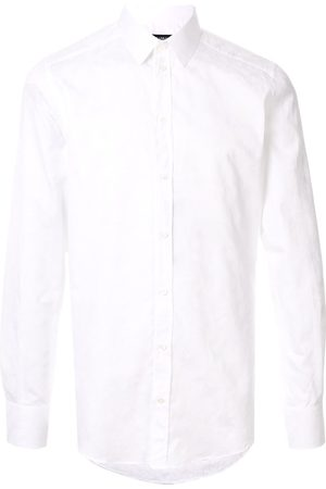 Dolce & Gabbana Camisa ajustada