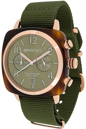Briston Reloj Clubmaster Classic de 40mm