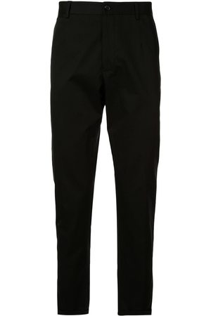 Dolce & Gabbana Slim cropped trousers