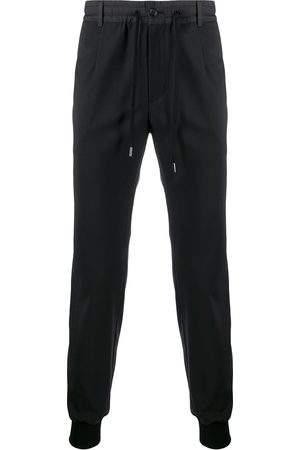Dolce & Gabbana Pantalones joggers stretch