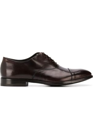 Paul Smith Zapatos oxford con cordones