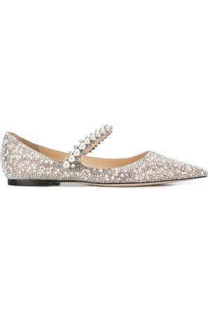 Jimmy choo Mujer Chanclas - Zapatos slippers Baily con apliques