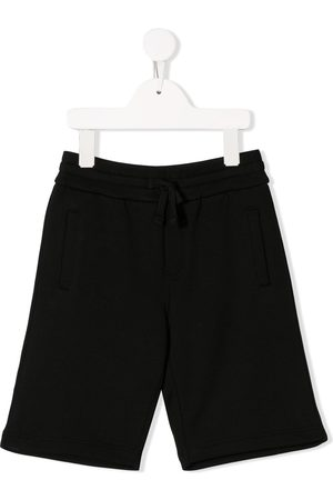 Dolce & Gabbana Bermudas - Elasticated track shorts