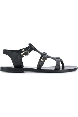 Ancient Greek Sandals Sandalias Grace Kelly