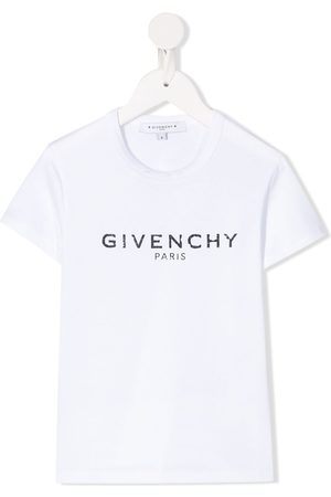 Givenchy Logo short-sleeve T-shirt
