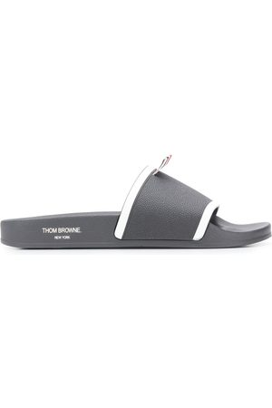 Thom Browne Chanclas slip-on