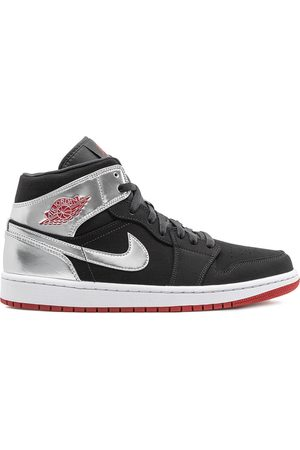 Jordan Hombre Zapatillas deportivas - Zapatillas Air 1 Mid