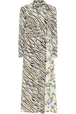 Baum und Pferdgarten Mujer Estampados - Exclusivo en Mytheresa – vestido midi Alham estampado