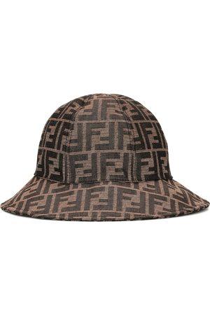 Fendi Sombrero de pescador FF