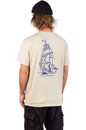 Empyre Hombre Manga corta - High Seas T-Shirt estampado