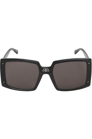Balenciaga Gafas De Sol Cuadradas