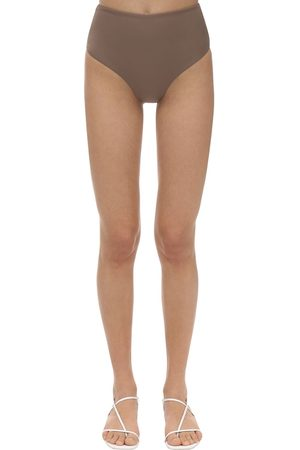 Jade Swim Braguitas De Bikini De Lycra