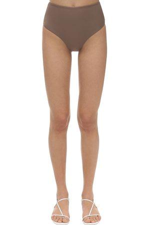 Jade Swim | Mujer Braguitas De Bikini De Lycra M