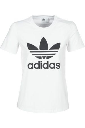 TREFOIL TEE Camiseta mujer Camiseta para vI67Yfgby
