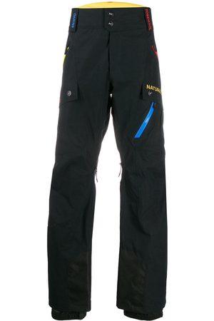 Rossignol Pantalones de esquí x Jean-Charles de Castelbajac