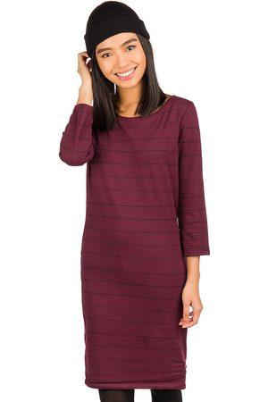 Kazane Tilly Dress violeta