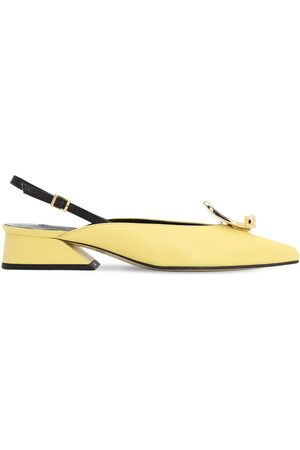 YUUL YIE | Mujer Zapatos De Tacón Destalonados 30mm 36
