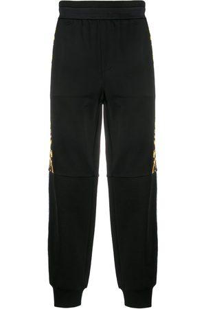 VERSACE Pantalones de chándal con logo Barocco