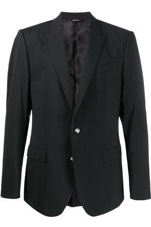 Dolce & Gabbana Blazer entallado con botones