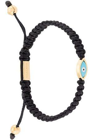 Nialaya Jewelry Pulsera Evil Eye