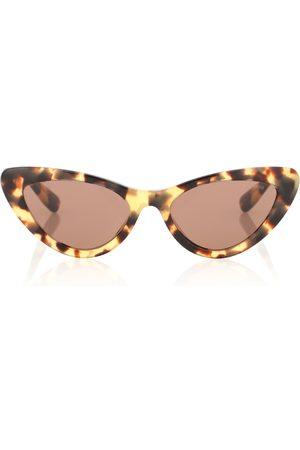 Miu Miu Gafas de sol cat-eye