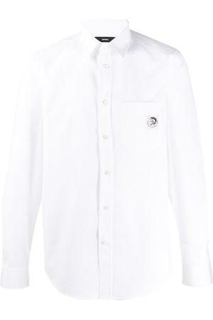 Diesel Camiseta S-Bill-Pocket