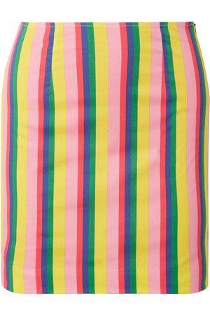 Staud Mujer Minifaldas - Minifaldas