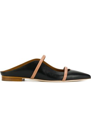 MALONE SOULIERS Zapatos slippers con tiras
