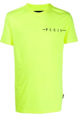 Philipp Plein Camiseta con logo