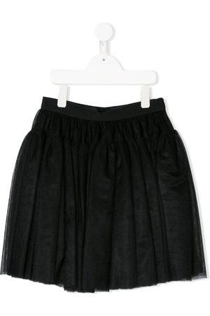 Dolce & Gabbana Minifalda con diseño fruncido