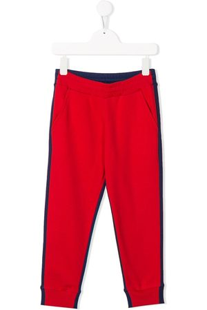 Moncler Colour block joggers