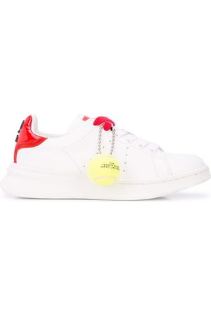 Marc Jacobs Zapatillas con cordones