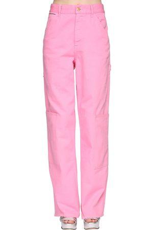 Marc Jacobs | Mujer Jeans De Denim De Algodón 24