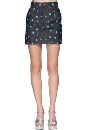Marc Jacobs | Mujer Minifalda De Estampada /multi 24