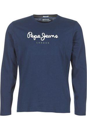 Pepe Jeans Camiseta manga larga EGGO LONG para hombre