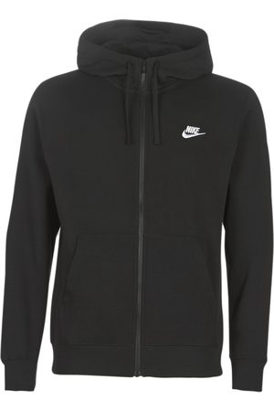 Nike Jersey M NSW CLUB HOODIE FZ BB para hombre