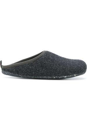 Camper Zapatos slippers de fieltro