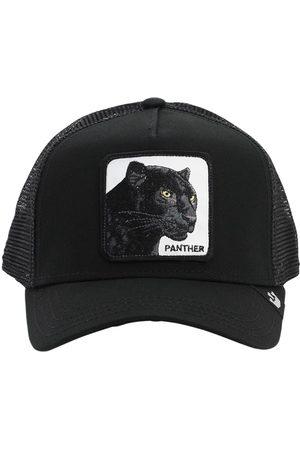 """Goorin Bros.   Hombre Gorra De Baseball """"black Panther"""" Unique"""